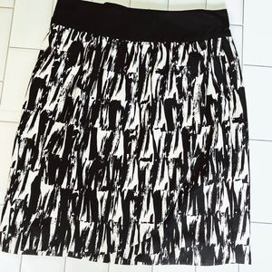 Banana Republic Wrap Skirt